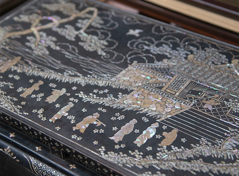工芸品 Traditional crafts