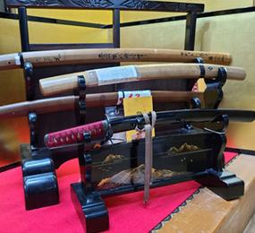 刀剣・武具